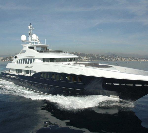 Heesen Yachts Luxury Boatbuilders CHARTERWORLD Luxury